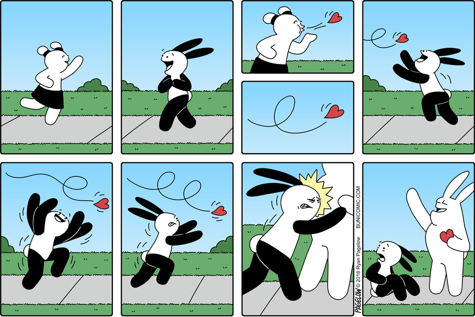 Blown Kiss