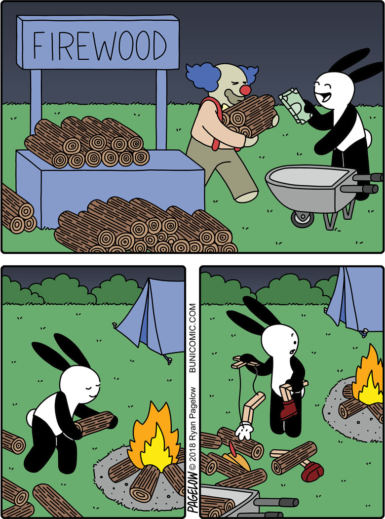 Discount Firewood