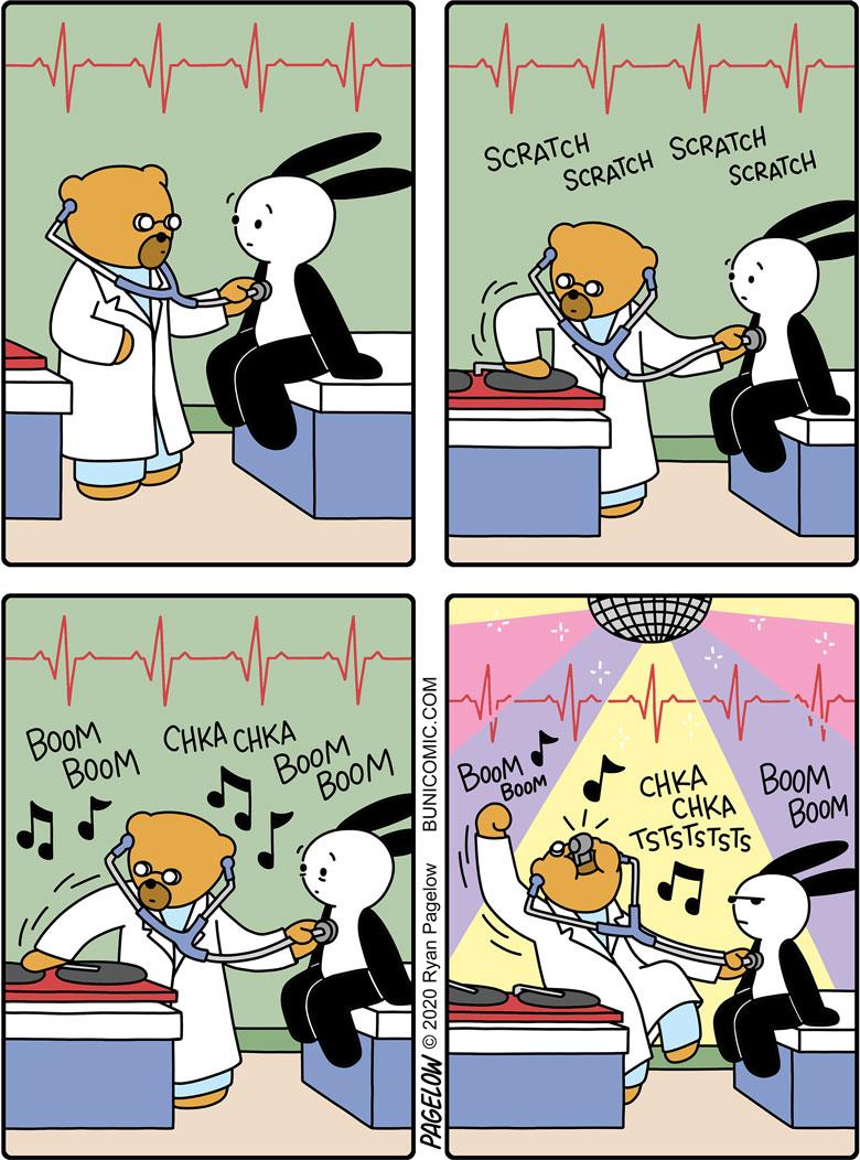 Sick Beats