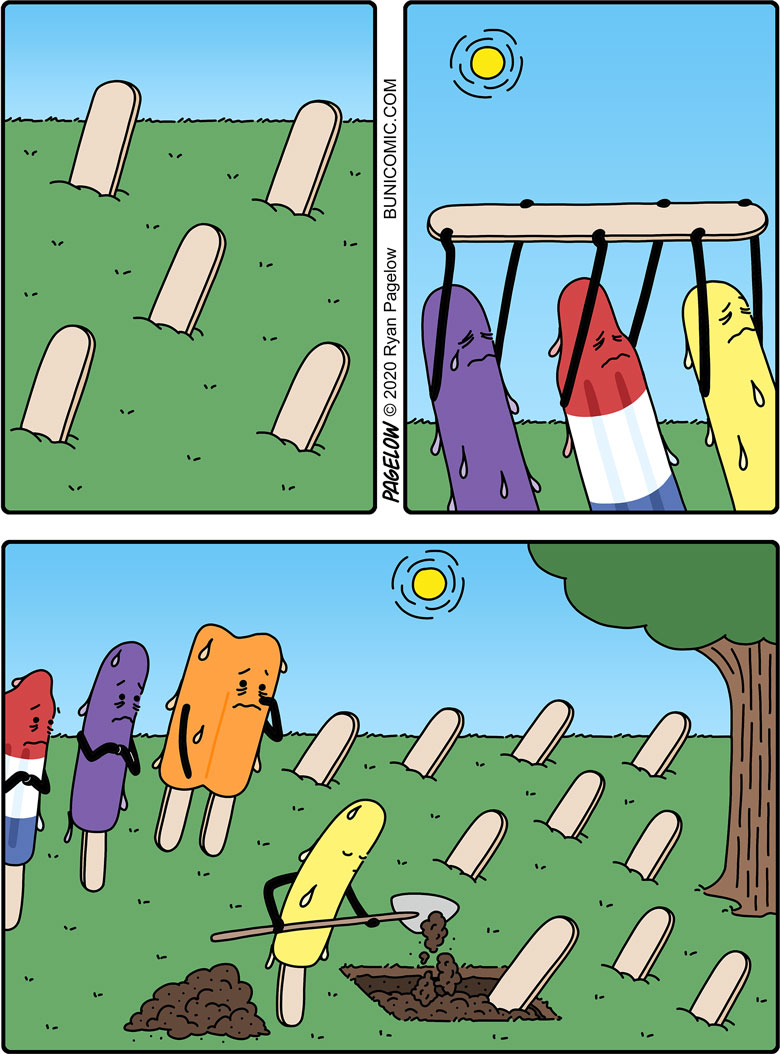Popsicle Life
