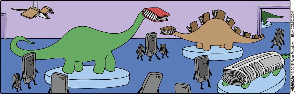 Printasaurus